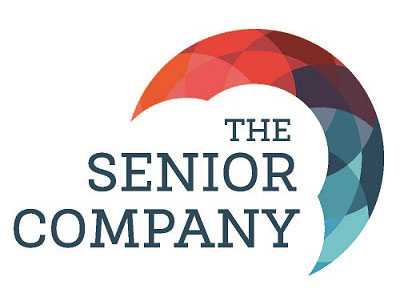 Company Logo for The Senior Company
