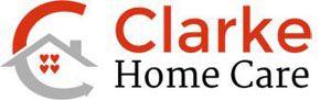 Company Logo for Clarke Home Care, Llc