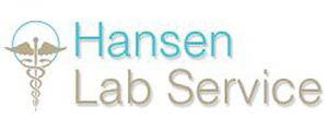 Company Logo for Hansen Lab Service