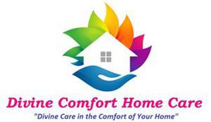 Company Logo for Divine Comfort Home Care, Llc