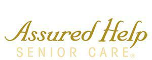 Company Logo for Assured Help Senior Care®