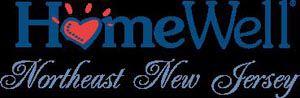 Company Logo for Homewell Senior Care
