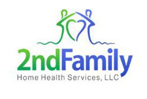 Company Logo for 2nd Family