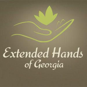 Company Logo for Extended Hands Of Georgia