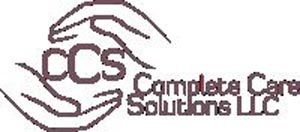Company Logo for Complete Care Solutions