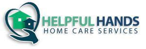 Company Logo for Helpful Hands Home Care Services