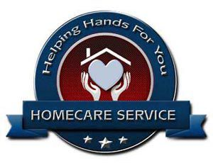 Company Logo for Helping Hands For You