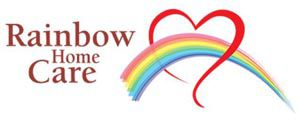 Company Logo for Rainbow Home Care Services, Inc.