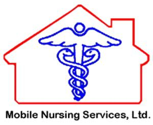 Company Logo for Mobile Nursing Services, Ltd.