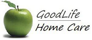 Company Logo for Goodlife Home Care