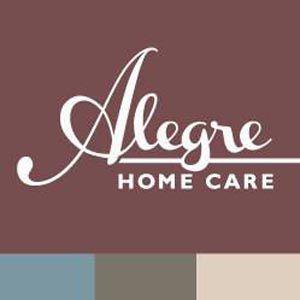 Company Logo for Alegre Home Care