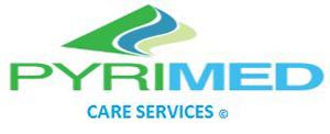 Company Logo for Pyrimed Care Services, Llc