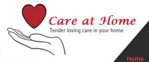Company Logo for Care At Home