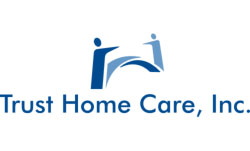 Company Logo for Trust Home Care, Inc