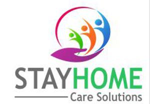 Company Logo for Stayhome Care Solutions, Inc.