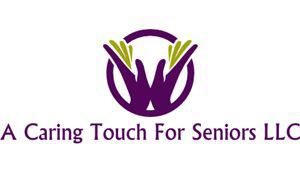 Company Logo for A Caring Touch For Seniors, Llc