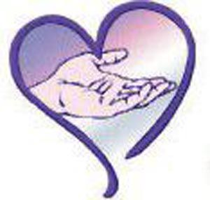 Company Logo for Helping Hand Caregivers