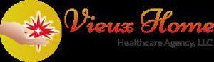 Company Logo for Vieux Home Healthcare Agency, Llc