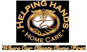 Company Logo for Helping Hands Home Care -Atlanta