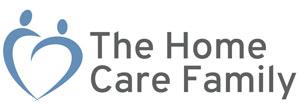 Company Logo for The Home Care Family