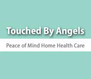 Company Logo for Touched By Angels