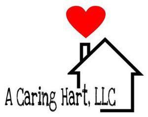 Company Logo for A Caring Hart, Llc