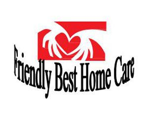 Company Logo for Friendly Best Home Care Agency