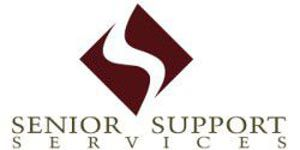 Company Logo for Senior Support Services