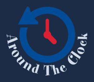 Company Logo for Around The Clock Home Services