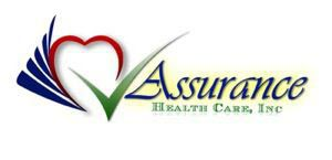 Company Logo for Assurance Health Care, Inc.