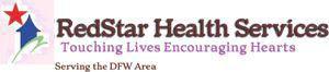 Company Logo for Redstar Health Services