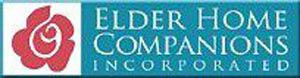 Company Logo for Elder Home Companions, Inc.