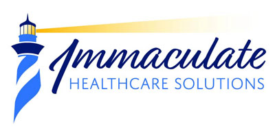 Company Logo for Immaculate Healthcare Solutions, Llc