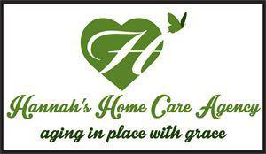 Company Logo for Hannah'S Home Care Agency
