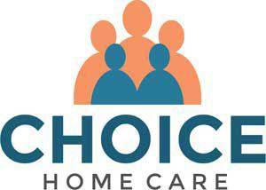 Company Logo for Choice Home Health Services