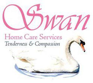 Company Logo for Swan Home Care Services