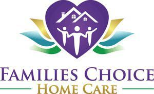 Company Logo for Families Choice Home Care