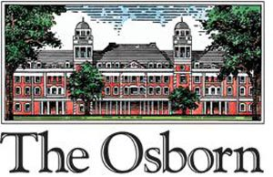 Company Logo for Osborn Home Care