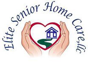 Company Logo for Elite Senior Home Care, Llc