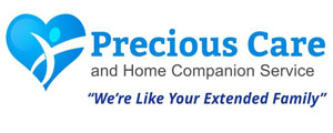 Company Logo for Precious Care