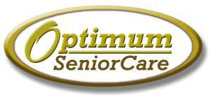 Company Logo for Optimum Senior Care