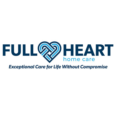 Company Logo for Full Heart Home Care Llc