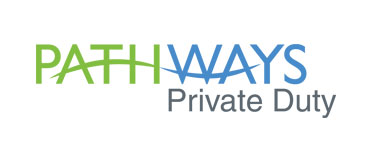 Company Logo for Pathways Private Duty Home Care And Geriatric Care
