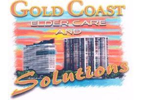 Company Logo for Gold Coast Elder Care & Solutions, Inc