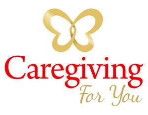 Company Logo for Caregiving For You
