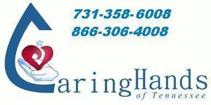 Company Logo for Caring Hands Of Tennessee
