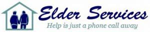 Company Logo for Elder Services