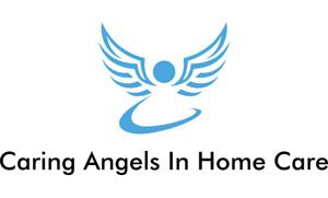 Company Logo for Caring Angels In Home Care Inc.