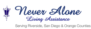 Never Alone Living Assistance