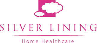 Company Logo for Silver Lining Home Healthcare